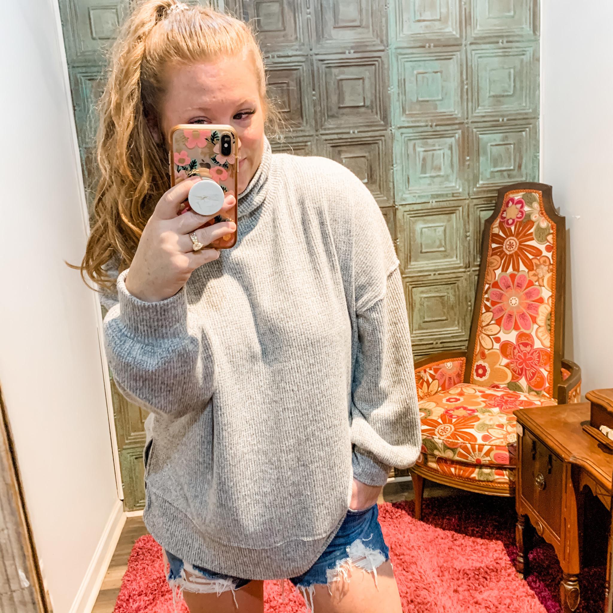 Envy Label Big Reputation Sweater