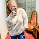 Envy Label Back Together Sweater