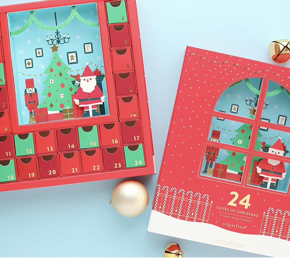 Sugarfina Sugarfina Advent Calendar