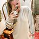 Untamed Life Wonderland Pullover