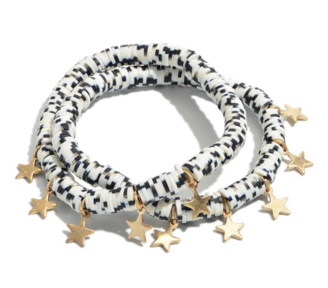 Envy Label Stars Shine Bright Bracelet