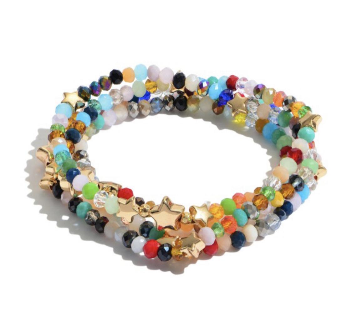 Envy Label The Stars Align Bracelet
