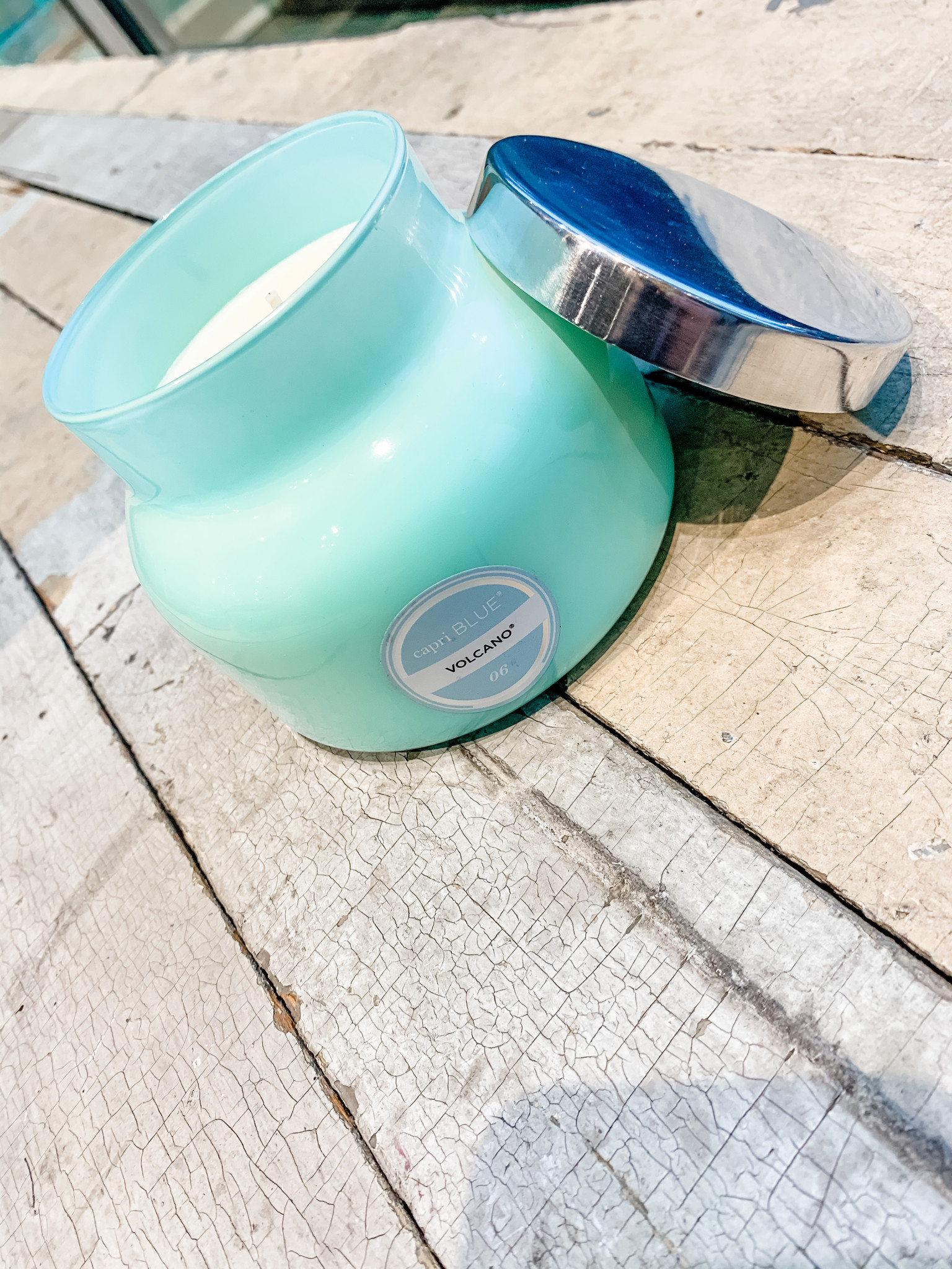 Capri Blue Signature Volcano Candle