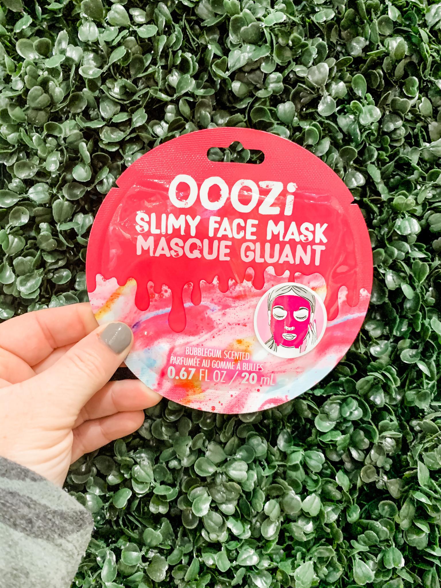 Fashion Angels OOOOZi Face Mask