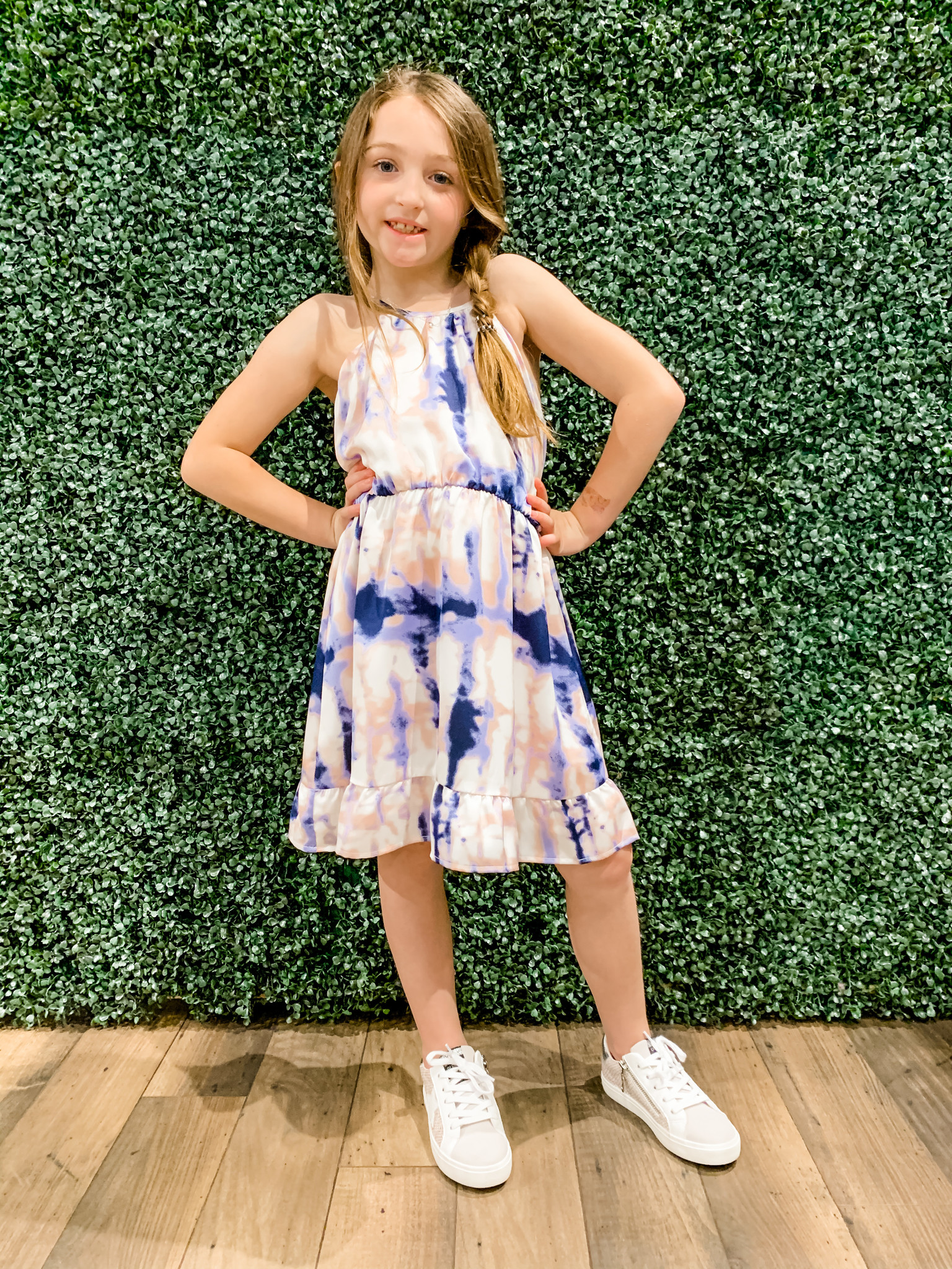 For All Seasons Party Time Dress
