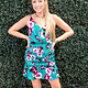 You Had Me At Hello Edith Floral Dress