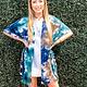 Envy Label Twirl Me Kimono