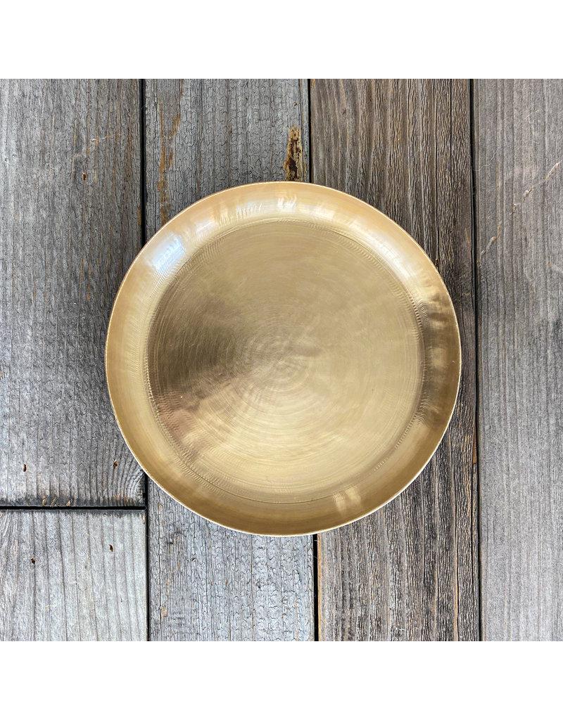 This Co Bronze Platter (Medium)