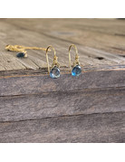 Danielle Welmond Baby London Blue Topaz Set