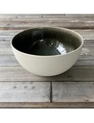 Columbine Home Tourron Natural Serving Bowl (27cm)