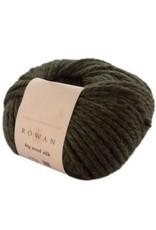 RW Big Wool Silk