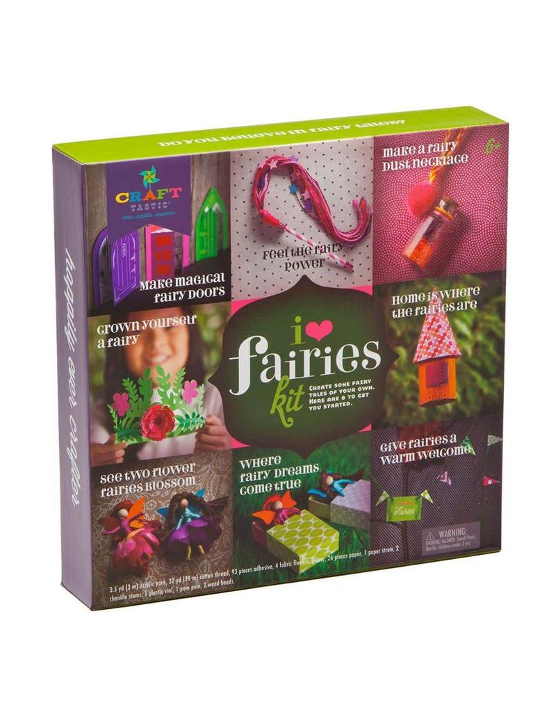 Ann Williams AW I Fairies Kit