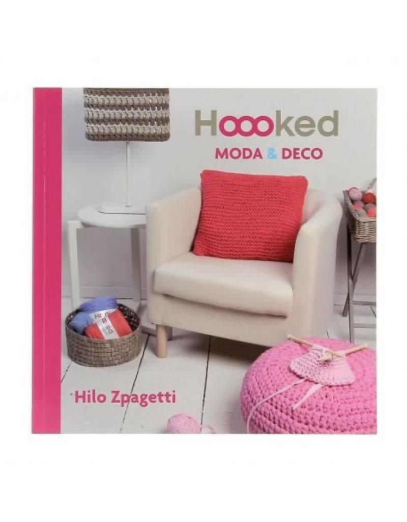 HK Book Spanish Moda & Deco
