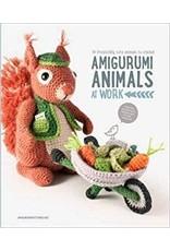 IPG Books IPG Amigurumi Animals At Work
