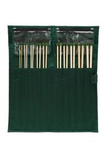 """Knitters Pride KP Bamboo Single Point 13"""" (33cm) - Set of 10 - Free Shipping"""