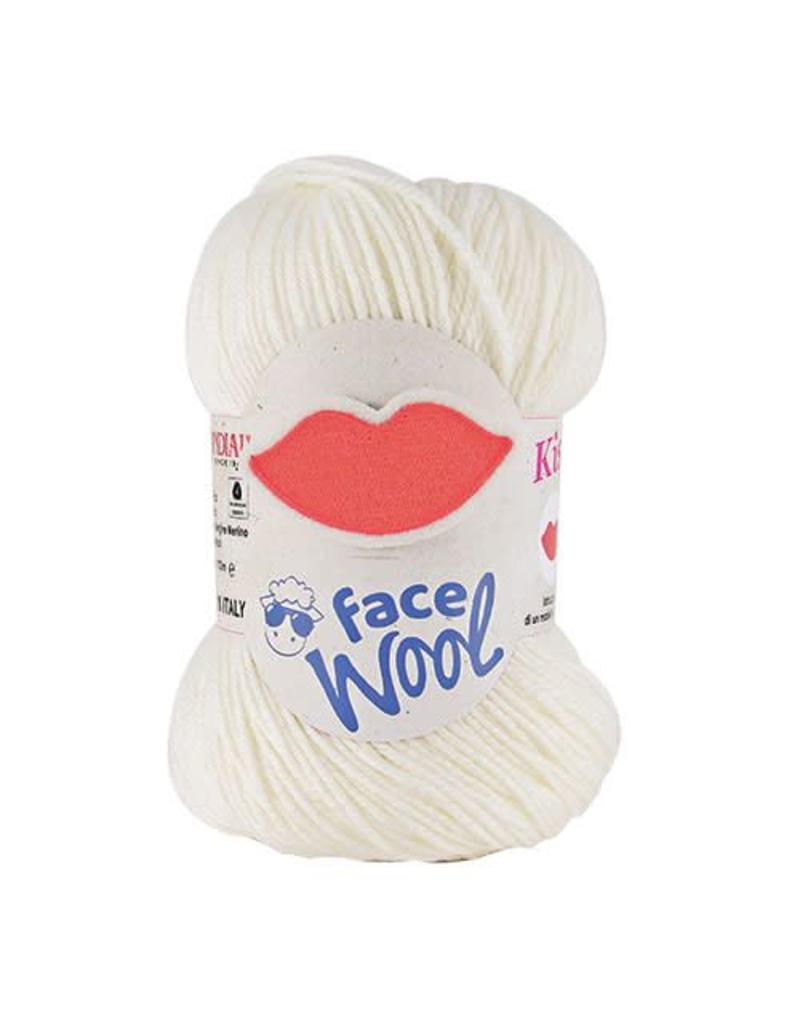 Mondial Italy MO Facewool
