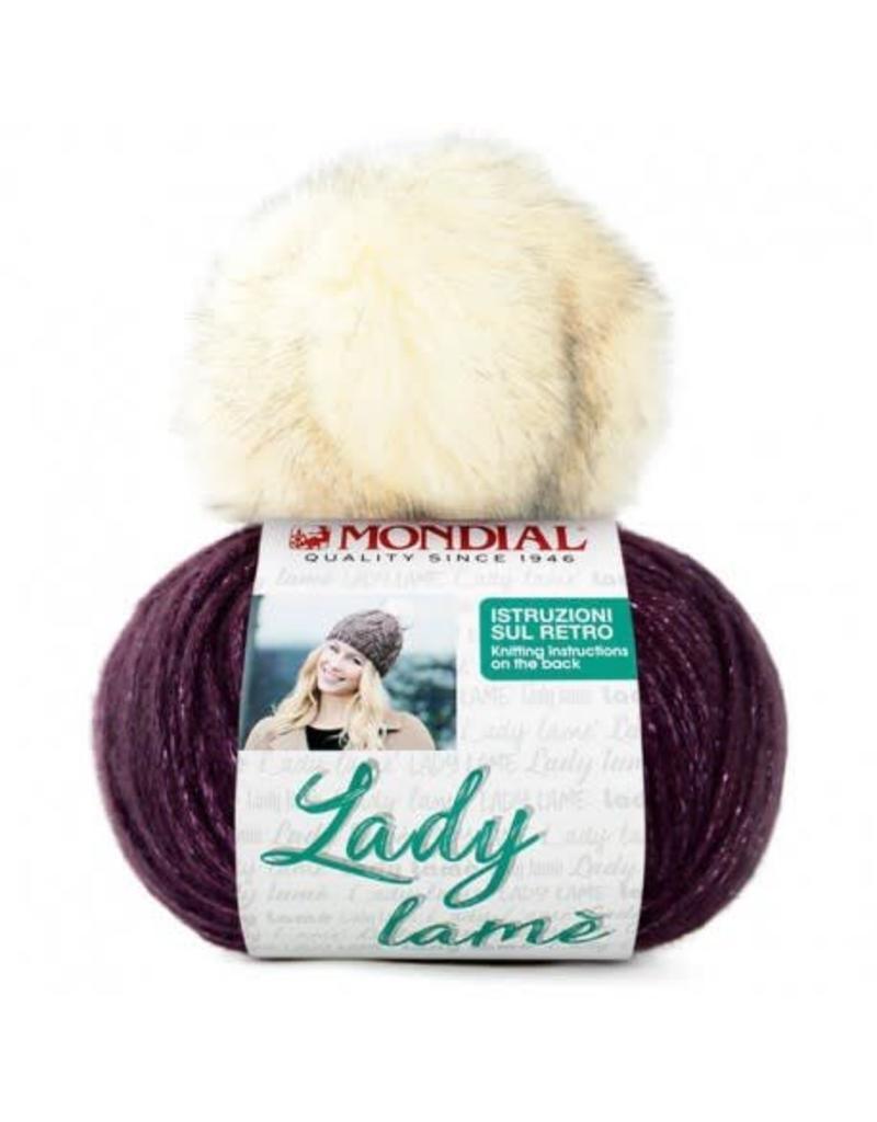 Mondial Italy MO Lady Lame