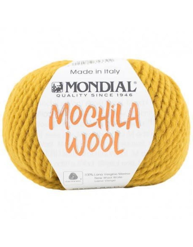 Mondial Italy MO Mochila Wool