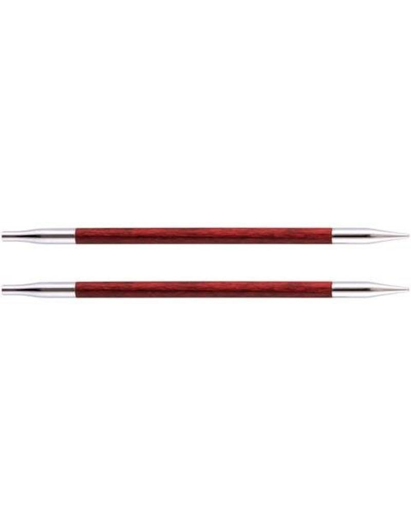 Knitters Pride KP Royale Interchange Circular Needles SP