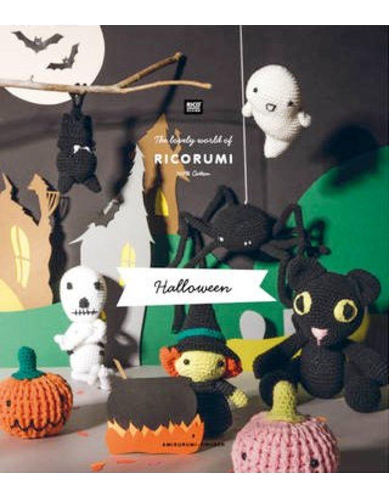 Rico Design RD Book - Rumi Halloween