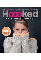 Hoooked HK Book 17 Knitting & Crochet