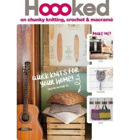 Hoooked HOOOKED MAGAZINE 2018