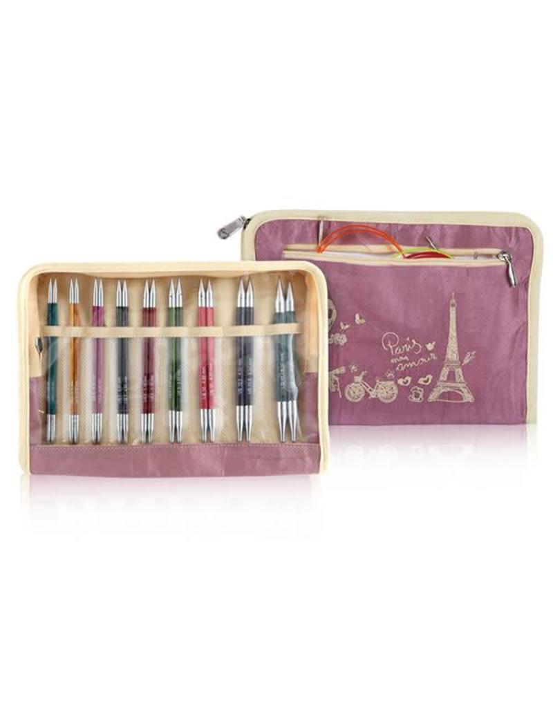 Knitters Pride KP Royale Deluxe Set (Normal IC) - Set of 9 - Free Shipping