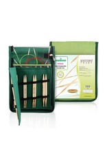Knitters Pride KP Bamboo Deluxe Set (Normal IC) - Set of 10 - Free Shipping