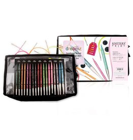 Knitters Pride KP Dreamz Deluxe Set (Normal IC) - Set of 9