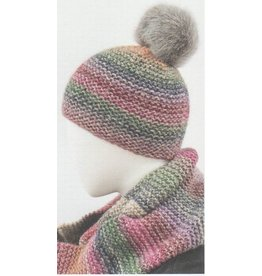 Rico Design PATTERN HAT & LOOP