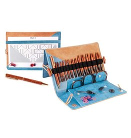 Knitters Pride KP Ginger Deluxe Set (Special IC) - Set of 13