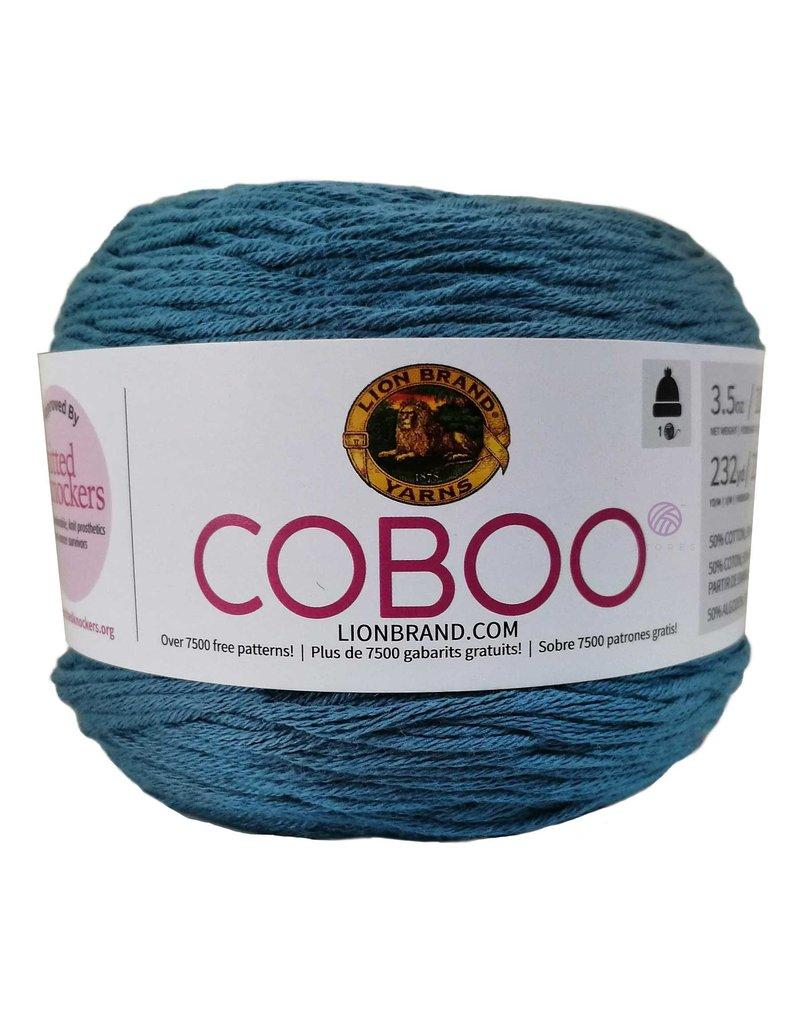 Lion Brand LB Coboo