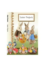 Haakpret HAK Easter Projects