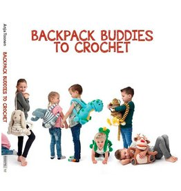 Haakpret HAK Backpack Buddies To Crochet