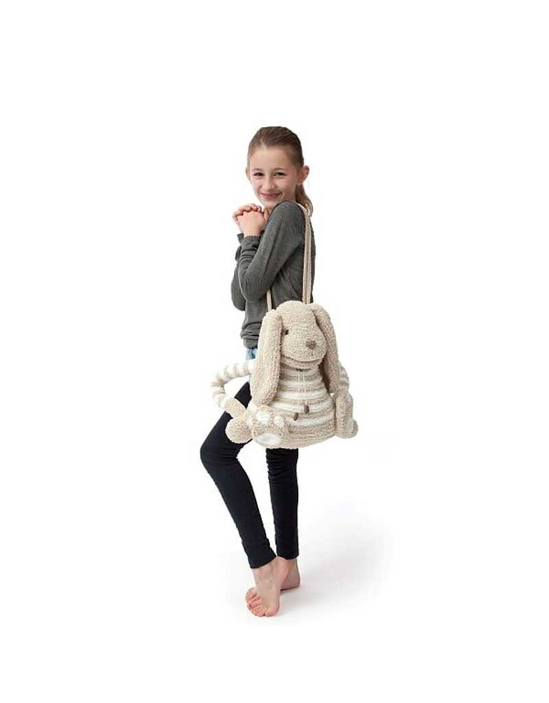 Haakpret HAK Backpack Buddies To Crochet