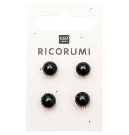 "Rico Design RD Ricorumi Eye Buttons - Small 1/3"" (8.5mm)"
