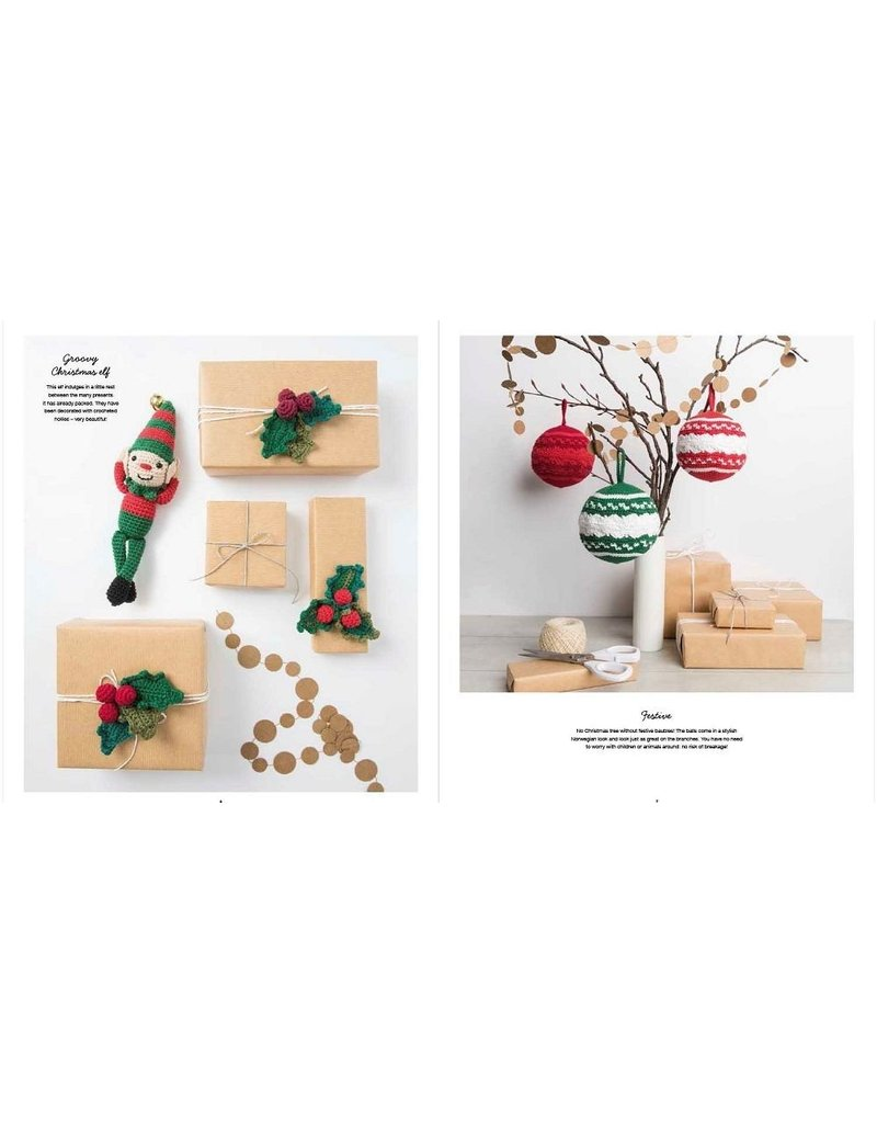 Rico Design RD Book - Rumi Jolly Xmas Classic