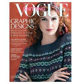 VK Vogue Knitting - Late Winter 2019