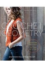 Sterling Books SP Crochet Geometry