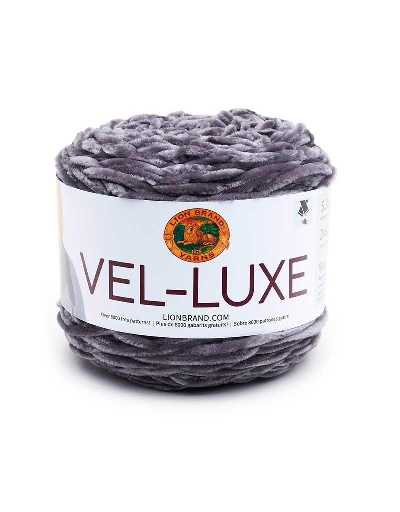 Lion Brand LB Vel-Luxe