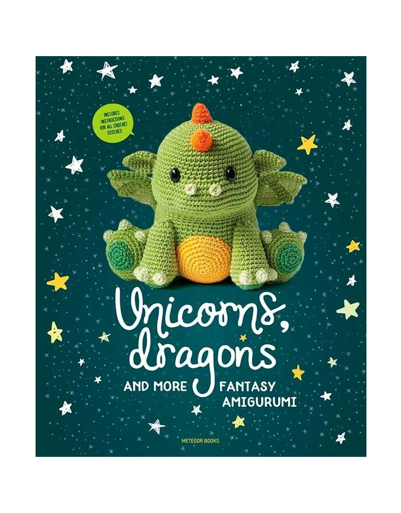 IPG Books IPG UNICORNS, DRAGONS AND MORE