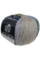 Lana Grossa LG Lace Seta Degrade 1.75oz (50g)