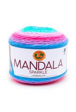 Lion Brand LB Mandala Sparkle
