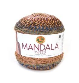 Lion Brand LB Mandala Tweed 7oz -