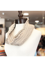 Master Knit Pattern Mock Cables With a Twist, My Merino Sport