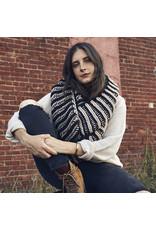 Lion Brand Illusionist Infinity Scarf, Knit