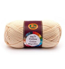 Lion Brand LB 24/7 Cotton