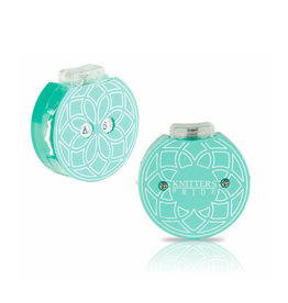 Knitters Pride KP The Teal Row Counter 800659