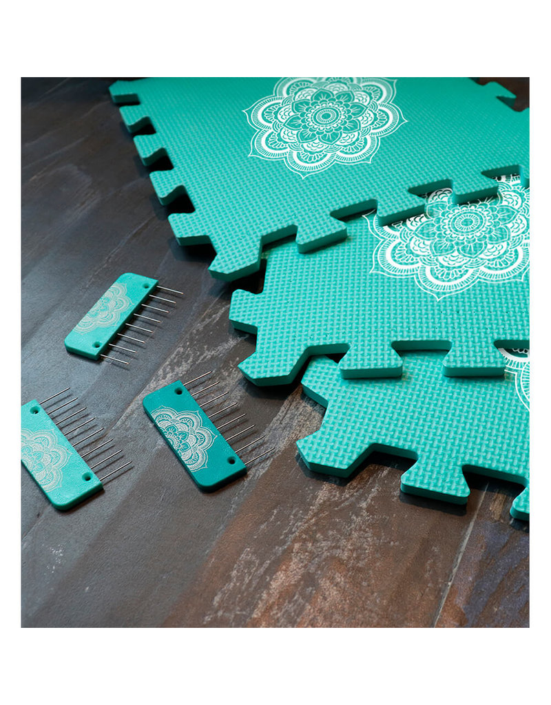 Knitters Pride KP The Mindful Blocking Mats 800658