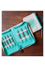 "Knitters Pride KP Mindful IC Needle Set 4"" KINDNESS - Set  of 7  250304"